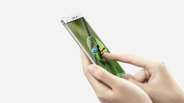 Huawei Mate S Limited Edition Press Touch, il nostro test