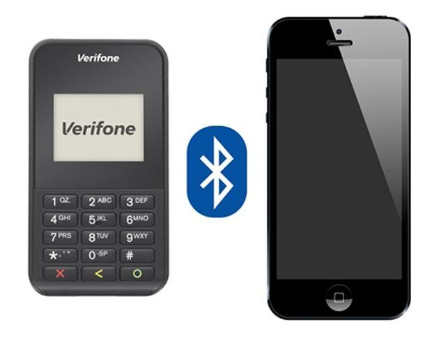 Verifone e265: Mobile Pos via smartphone e tablet