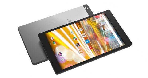 Archos Oxygen 70, 80, 101b - nuovi tablet Android 6 Marshmallow