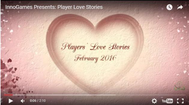 Innamorarsi Giocando insieme: Le storie d'amore nate tra Grepolis e Tribal Wars