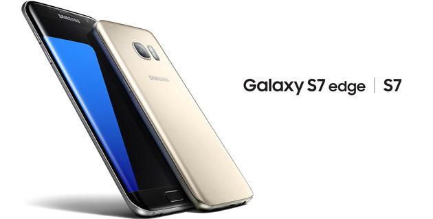 Samsung con Galaxy S7 lancia programma per cambiare smartphone ogni anno