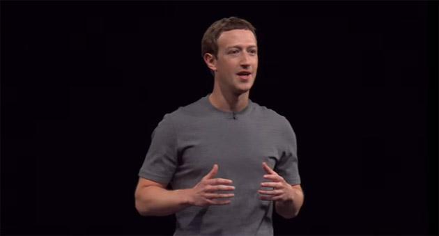 Mark Zuckerberg sul palco di Samsung al MWC 2016 ruba scena ai Galaxy S7