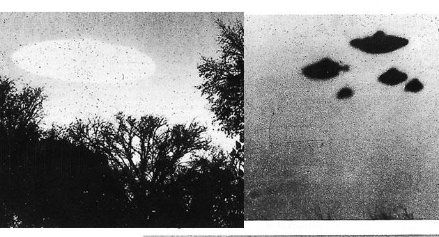 La CIA pubblica i suoi X-Files, testimonianze sugli UFO online