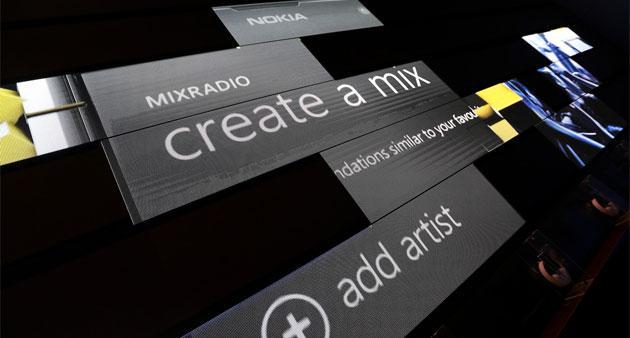 Nokia MixRadio chiude a fine marzo