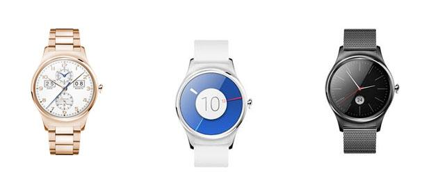 Haier Watch, nuovo smartwatch Android Wear
