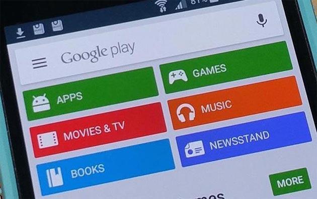 Google Project Abacus, Login senza password su Android entro fine anno
