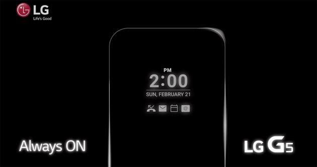 LG G5 arriva il 21 febbraio: recap indiscrezioni su specifiche