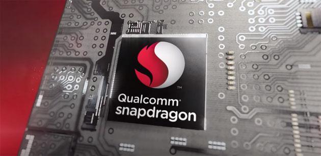 Qualcomm Snapdragon 821 ufficiale, aggiornamento di S820