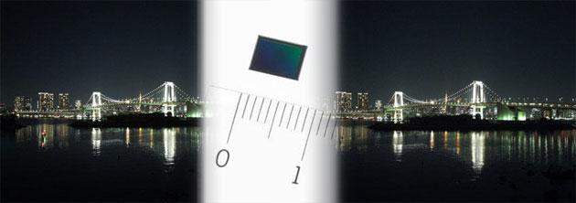 Sony annuncia nuovo sensore fotocamera con Hybrid AF e OIS a 3 assi per smartphone e non solo