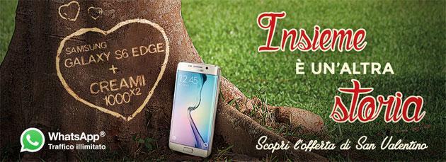 Poste Mobile lancia offerta per San Valentino 2016
