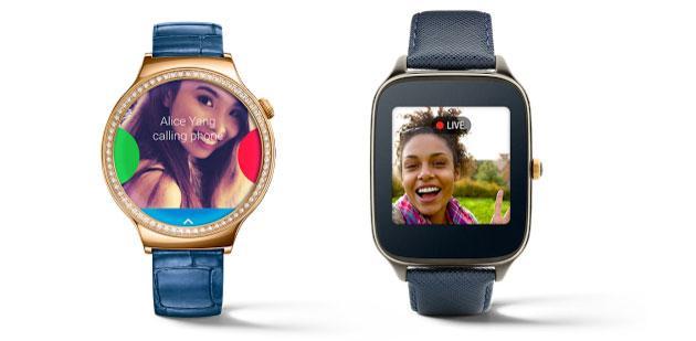 Android Wear, arriva supporto per altoparlanti e nuove gesture