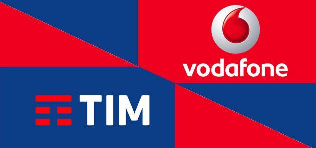 TIM e Vodafone partner per nuovi servizi VoLTE e RCS
