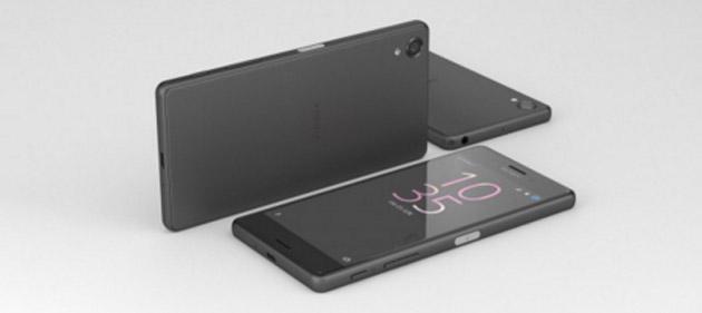 Sony Xperia X, XA, X Performance: Video, Foto e Prezzi ufficiali