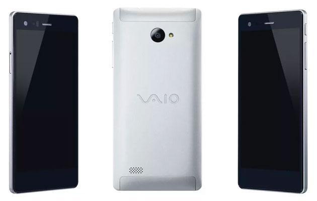 VAIO Phone Biz, nuovo smartphone Windows 10