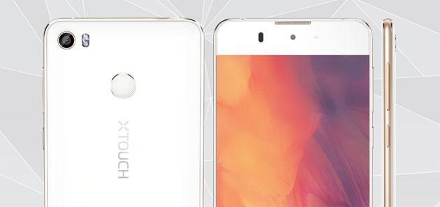 Xtouch Unix, smartphone Android 4G octa-core 5 pollici HD da 329 euro