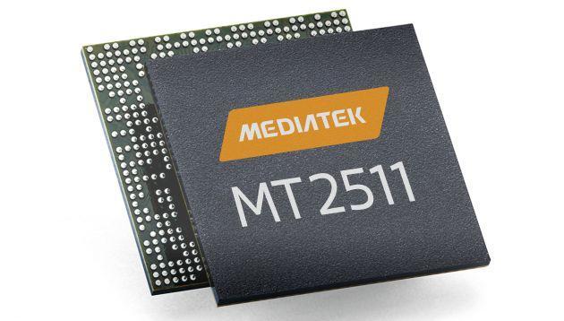 MediaTek annuncia MT2511, Chipset per dispositivi Wearable per la salute e il fitness