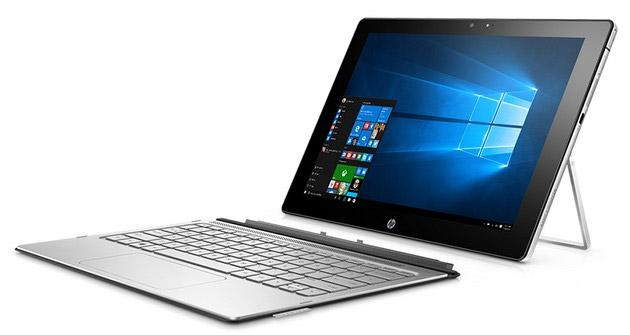Foto HP Spectre X2 12: nuovo tablet ibrido con Windows 10
