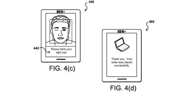 Selfie al posto di password: Amazon, MasterCard, Uber ci lavorano
