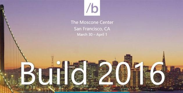 Microsoft BUILD 2016: Office, Windows 10 Anniversary Update, HoloLens, Bash, Cortana e bot