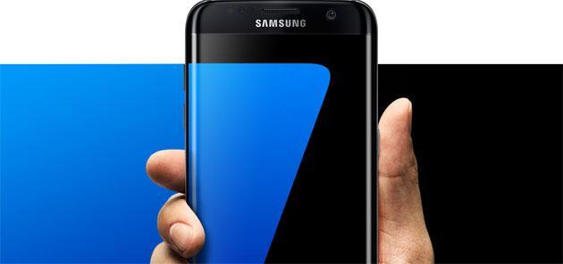 Samsung ha spedito 90 milioni di telefoni a fine 2016 grazie a Galaxy S7 e S7 edge