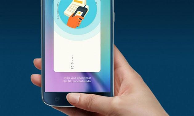 Samsung Pay in perdita nel suo primo anno di servizio