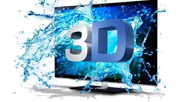 Samsung conferma la morte dei TV 3D