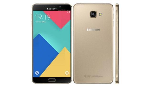 Samsung Galaxy A9 PRO con batteria da 5,000mAh presto in Europa