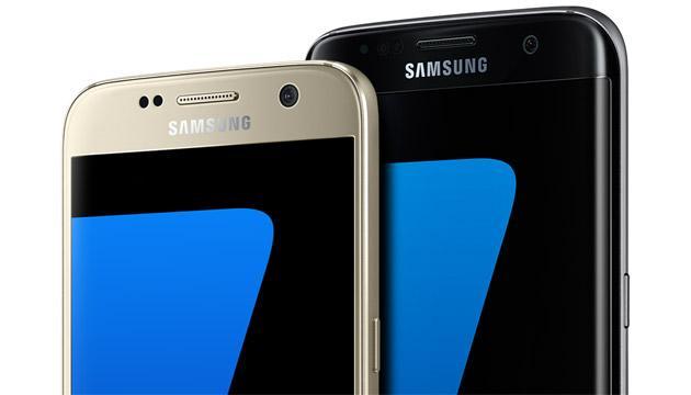 Samsung spiega lo slot microSD su Galaxy S7 mancato in Galaxy S6