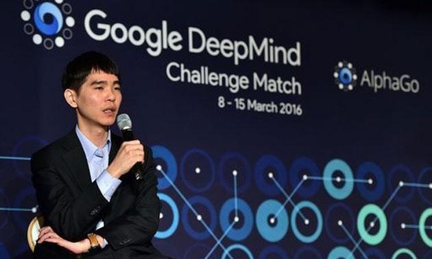 Google AlphaGo batte il campione Sedol a Go