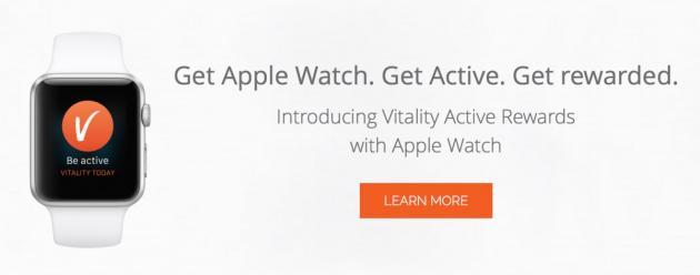 Apple Watch a chi fa sport viene quasi regalato