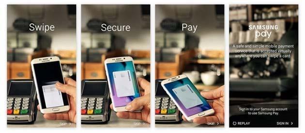 Samsung Pay cresce meglio di Apple Pay