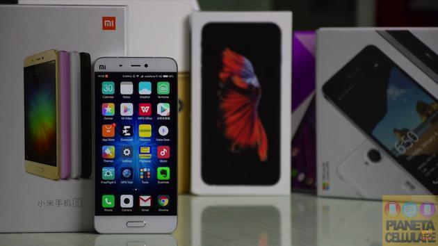 Recensione Xiaomi Mi 5