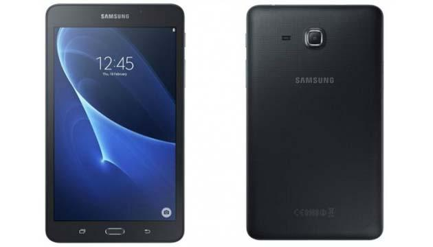Samsung lancia Galaxy Tab A (2016) 7.0 e 10.1