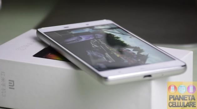 Recensione Xiaomi Redmi 3: piccolo, economico ma incredibilmente valido