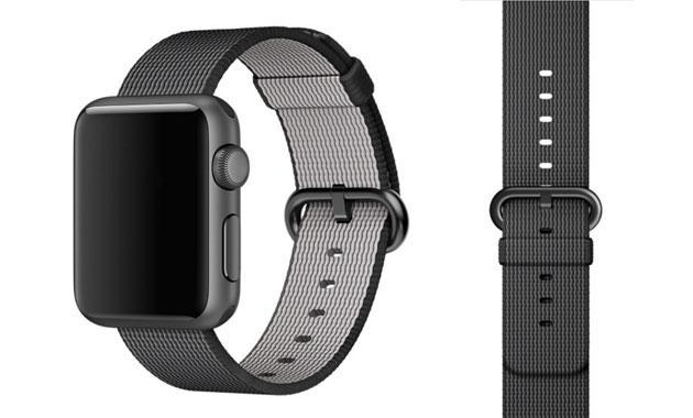 Apple Watch, prezzo ribassato e nuovi cinturini in Nylon Intrecciato