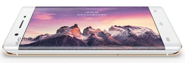 Vivo XPlay 5 Elite, primo smartphone al mondo con 6GB di RAM