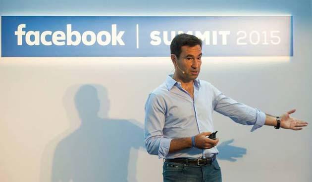 Facebook, rilasciato il dirigente arrestato in Brasile