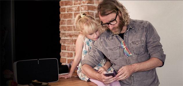 Sonos parla del futuro dei servizi di streaming e controllo vocale