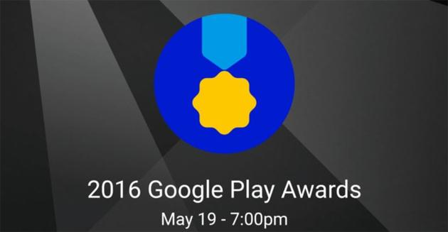 Google Play Awards 2016: elette le migliori app Android