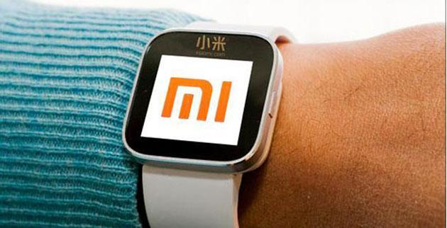 Xioami, il primo smartwatch atteso nel secondo trimestre