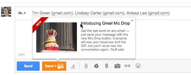 Pesci d' Aprile Google 2016: Cardboard per Tablet, Gmail Mic Drop, Youtube SnoopaVision