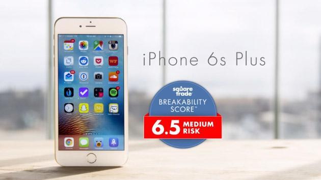 Apple iPhone SE: test resistenza a acqua, caduta, piegatura e altro