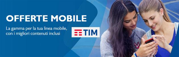 TIM Flat Day, Tariffa base per navigare da Smartphone, PC e Tablet