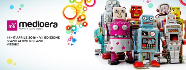 Medioera, rilasciata la nuova app dedicata al festival di cultura digitale