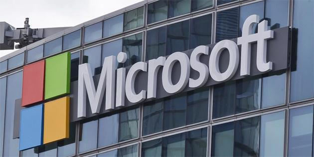 Microsoft denuncia governo USA per business della Privacy