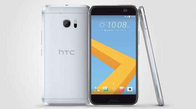 HTC 10: Specifiche, Video, Foto. Prezzi in Italia da 749 euro