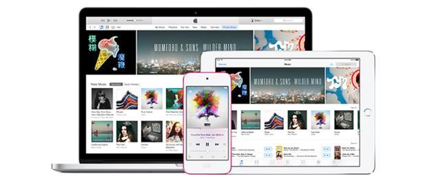 Apple iTunes Allowances ha chiuso