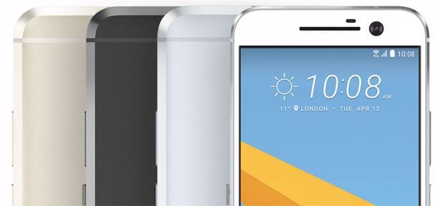 HTC 10 Lifestyle, un HTC 10 depotenziato per alcuni mercati