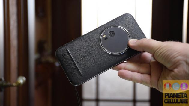 Recensione Asus Zenfone Zoom, Smartphone con Zoom ottico 3X