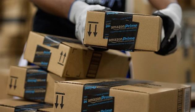 Amazon sfida Netflix passando al canone mensile di 8,99 dollari